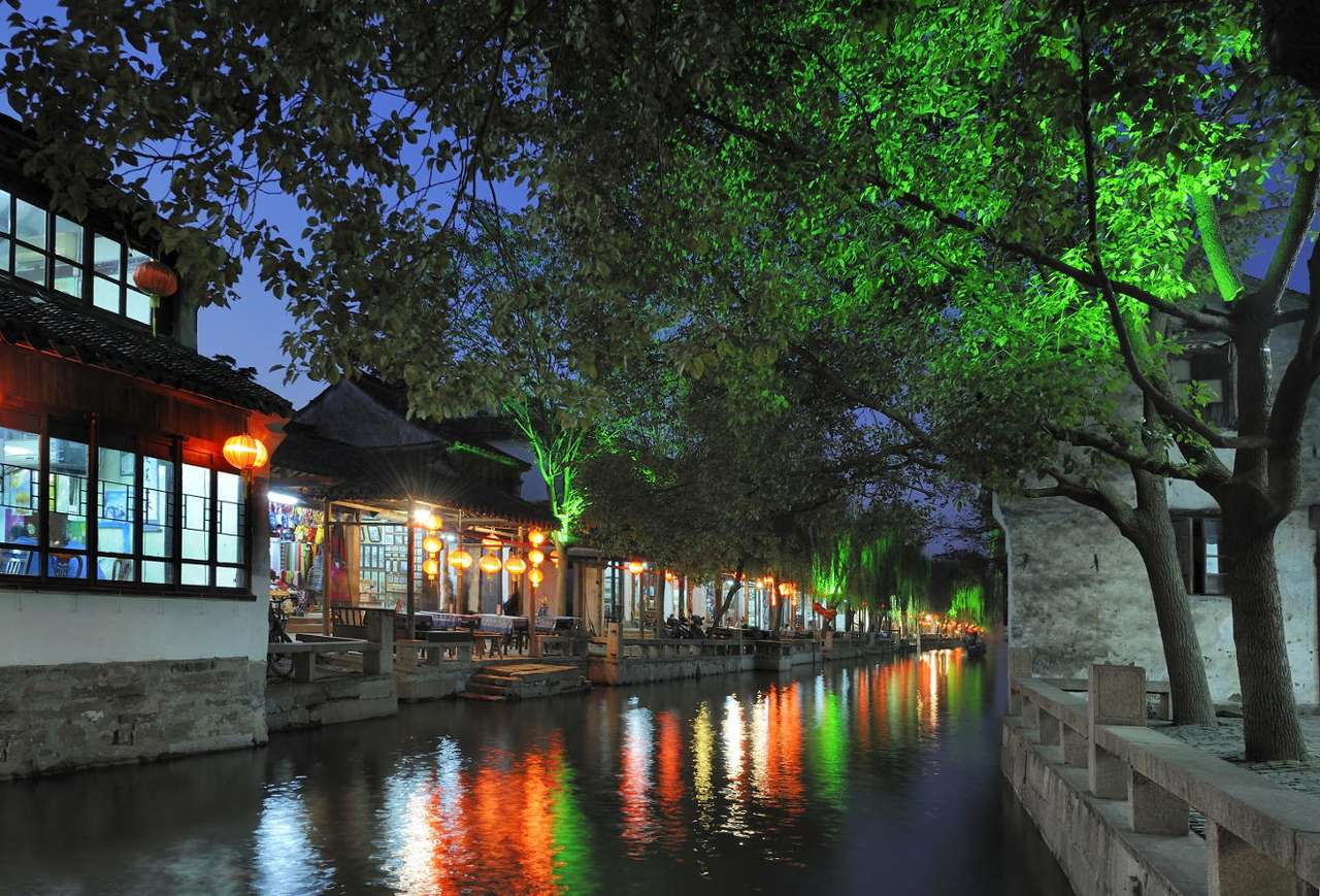 Zhouzhuang (Chiny)