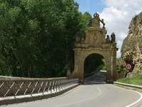 Brama do Segovii (Hiszpania)