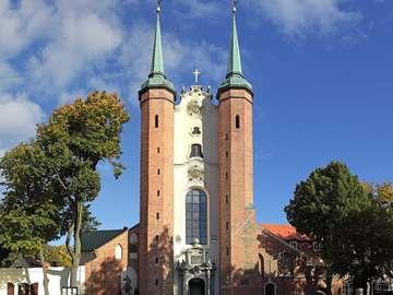 Katedra Oliwska w Gdańsku