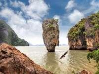 Wyspa Jamesa Bonda (Tajlandia)