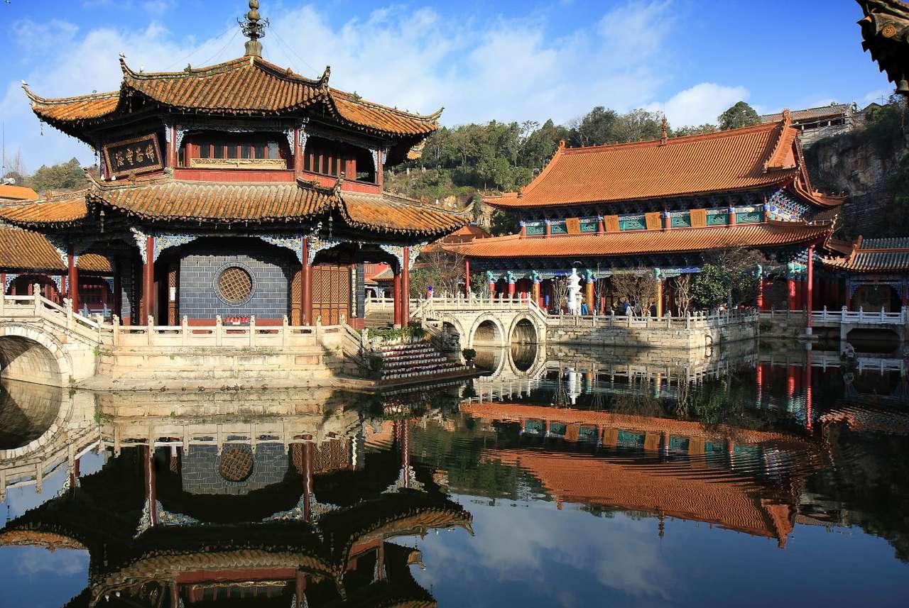 Świątynia Yuantong (Chiny)