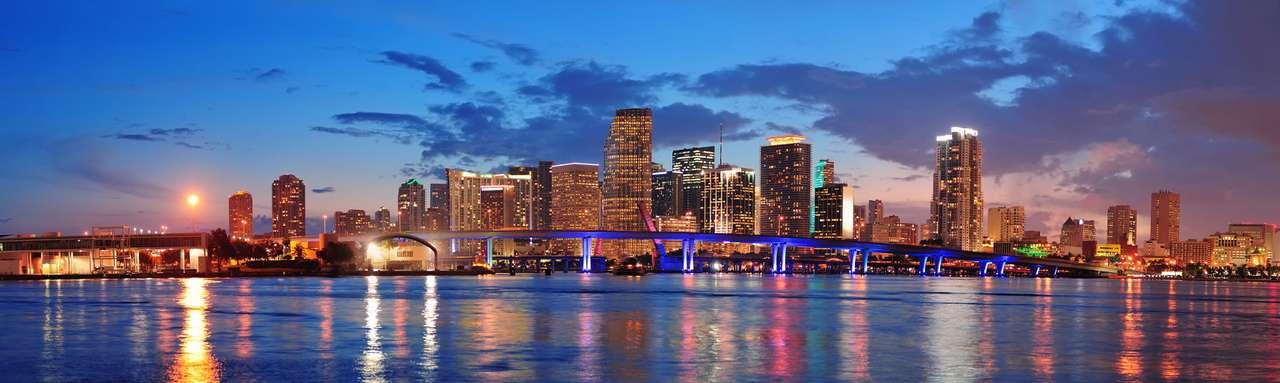 Panorama Miami (USA)