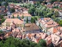 Lublana (Słowenia)