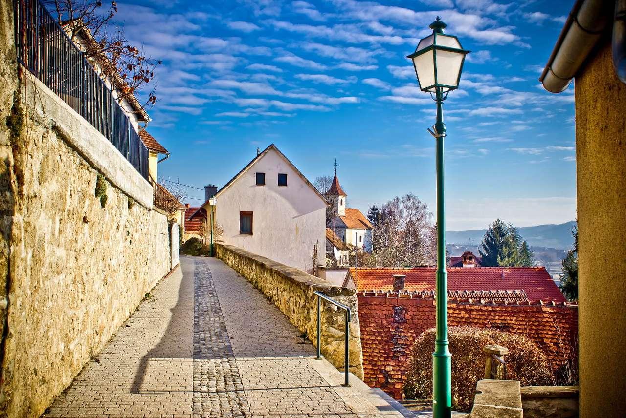Uzdrowisko Varaždinske Toplice (Chorwacja) puzzle online