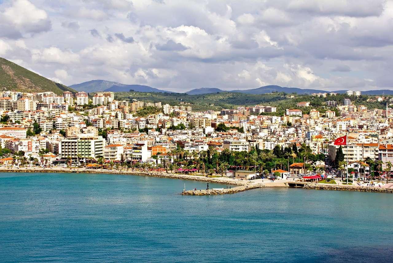 Kurort Kusadasi (Turcja)