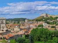 Fort Saint-Andre (Francja)