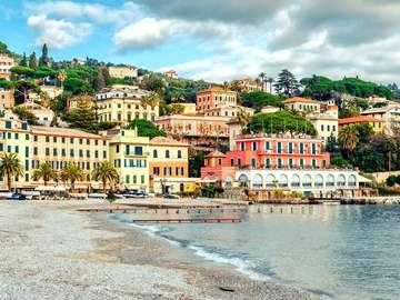 Santa Margherita Ligure (Włochy)