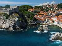 Dubrownik (Chorwacja)