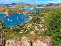 Wyspa Antigua (Antigua i Barbuda)