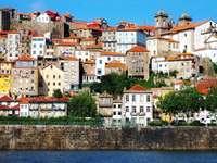 Domy w Porto (Portugalia)