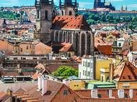 Kościół Najświętszej Marii Panny w Pradze (Czechy)
