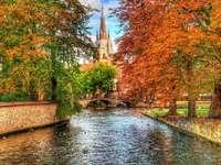 Kościół Najświętszej Marii Panny w Brugii (Belgia)