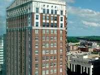 Equitable Building w Des Moines (USA)