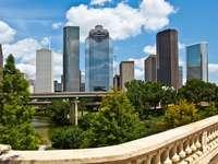 Wieżowce w Houston (USA)