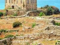 Starożytne miasto Byblos (Liban)