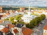 Ratusz w Chełmnie (Polska)