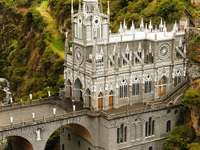 Sanktuarium Las Lajas (Kolumbia)