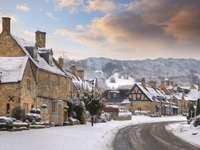 Wieś Broadway (Wielka Brytania)