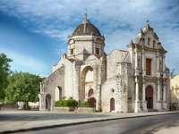 Kościół San Francisco de Paula w Hawanie (Kuba)