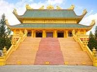 Dai Tong Lam w Phu My (Wietnam)