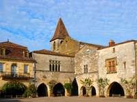Monpazier (Francja)