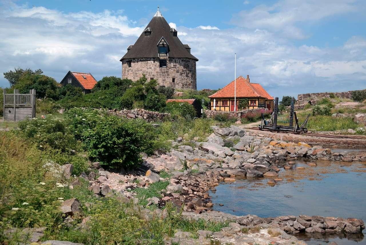 Lille Tårn na Frederiksø (Dania)