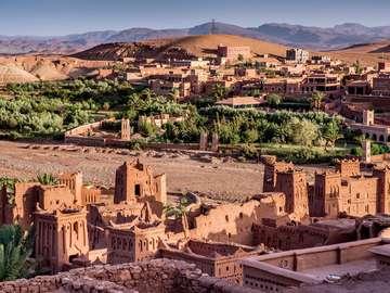 Ajt Bin Haddu (Maroko)
