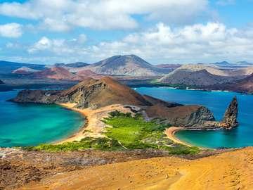 Wyspa Bartolomé (Ekwador)