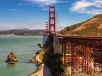 Most Golden Gate (USA)