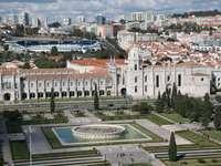 Klasztor Hieronimitów w Santa Maria de Belém (Portugalia)