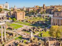 Forum Romanum (Włochy)