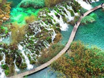 Park Narodowy Jezior Plitwickich (Chorwacja)
