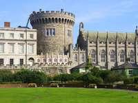Zamek Dubliński (Irlandia)