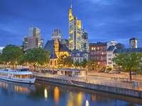 Frankfurt nad Menem (Niemcy)