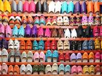 Marokańskie babusze