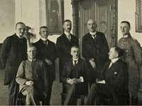 Komisarz Rzeszy i Prus na obszar plebiscytu Prusy Wschodnie
