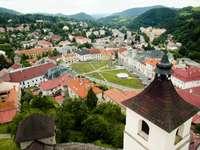 Miasto Kremnica (Słowacja)