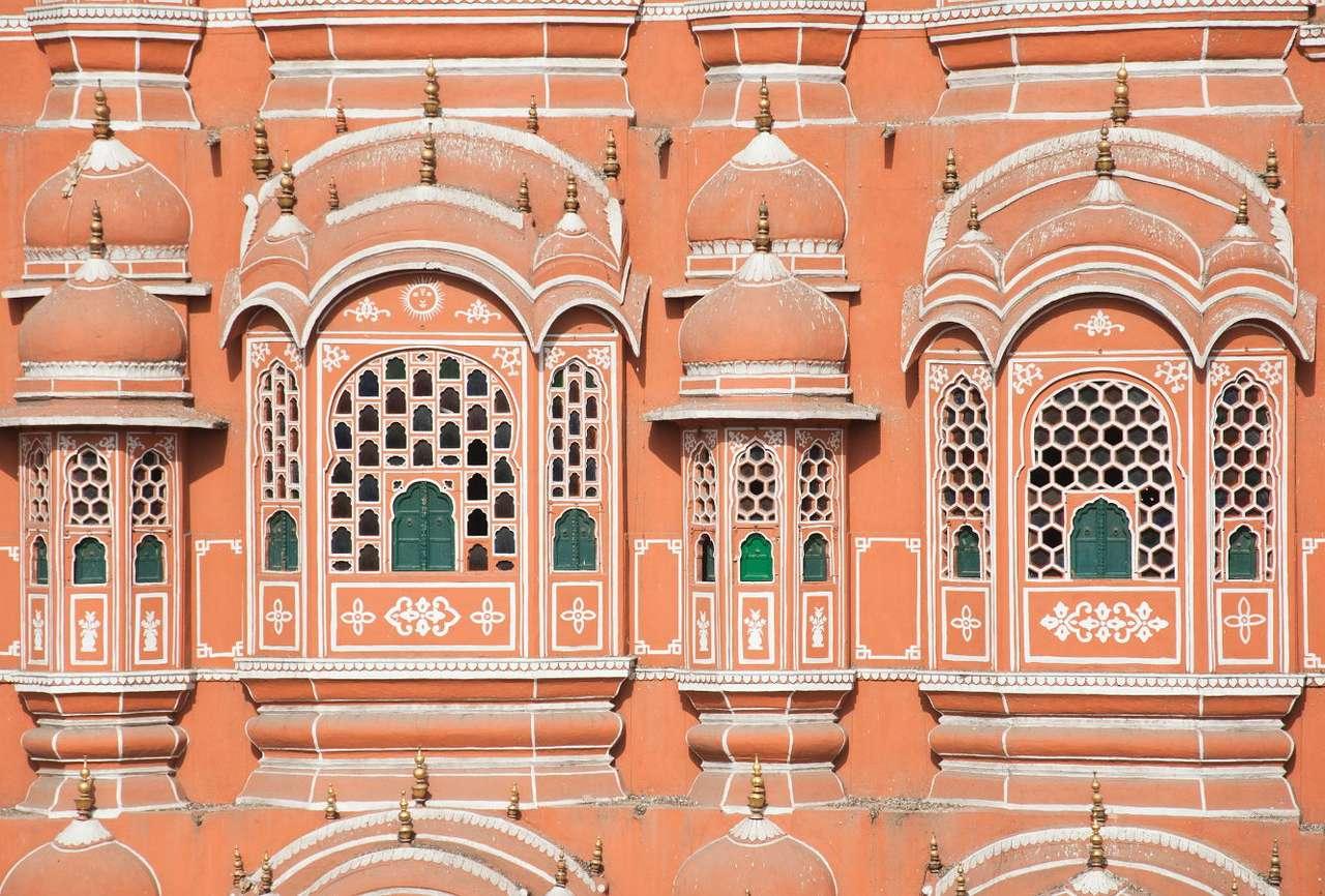 Pałac Wiatrów (Indie)