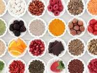 Zróżnicowana dieta
