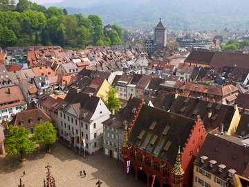 Fryburg Bryzgowijski (Niemcy)