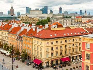 Centrum Warszawy (Polska)