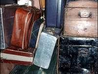 Walizki i kufry