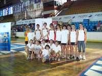 Reprezentacja Śląska na OOM 2009