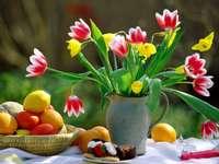 Kawałek wiosny.......:)