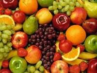 Mix owocowy