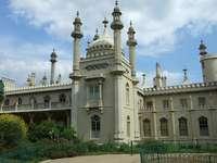 Brighton - Anglia puzzle online