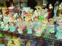 Aniołki z Wambierzyc