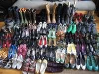 Wiele O'Shoes