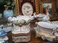 Porcelanowe cudeńka