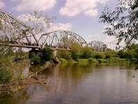 Most w Warce